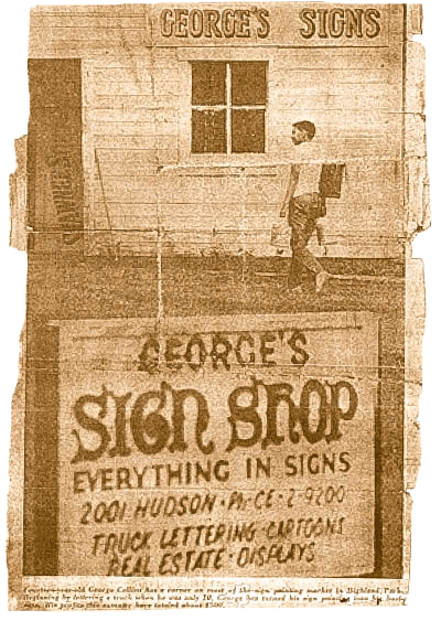 Georges-Sign-Shop