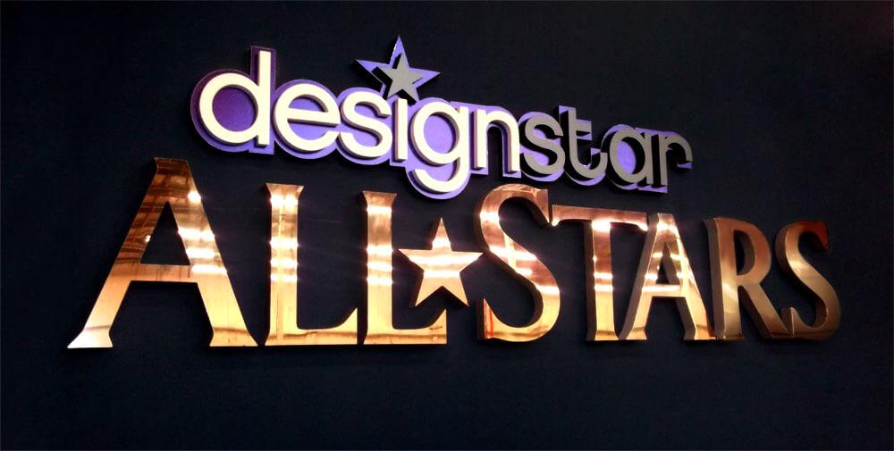 DesignStar Allstars