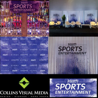 The Variety Sports and Entertainment Summit