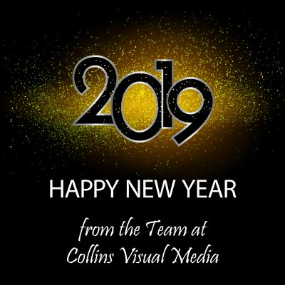 Happy New Year! 2019