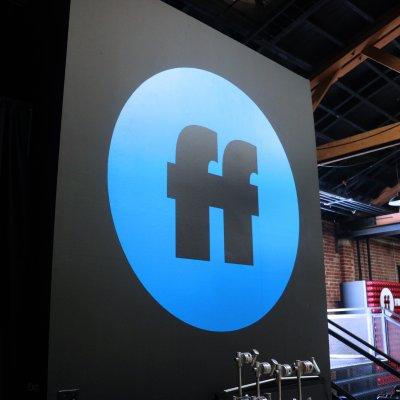 FF media wall by Collins Visual Media